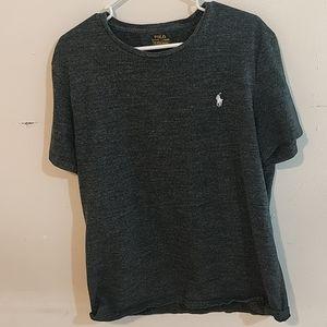 POLO RALPH LAUREN  XL Slim fit tshirt
